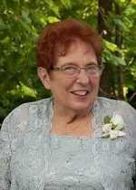 Margaret Britton