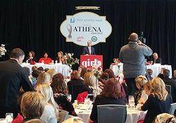 2018 ATHENA Awards Luncheon
