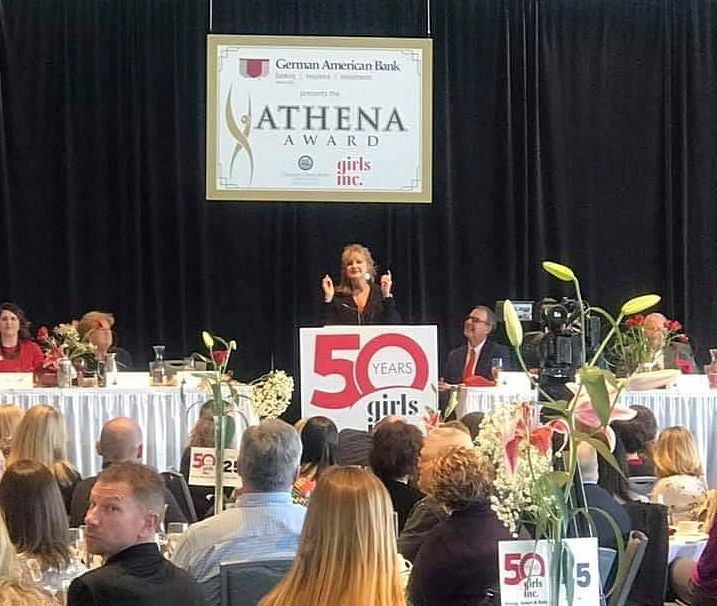 2019 ATHENA Awards Luncheon